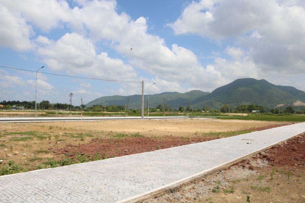 Thanh khoản đất nền dẫn đầu thị trường địa ốc Sài Gòn