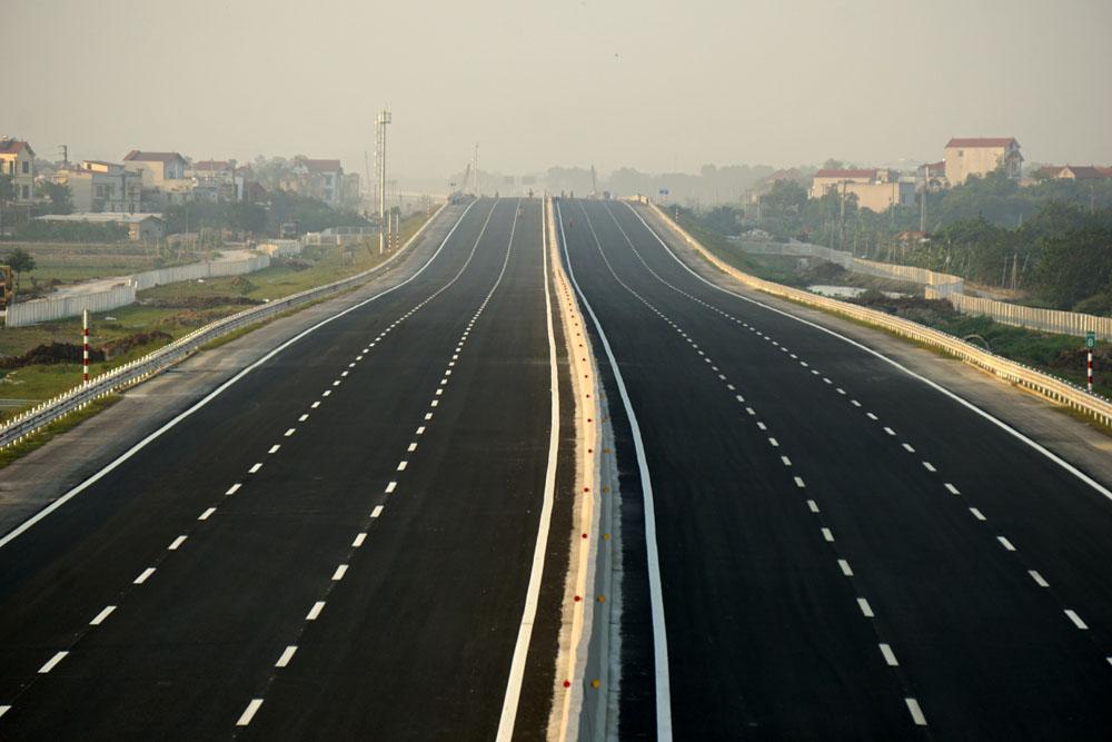 Xây dựng tuyến cao tốc Biên Hòa – Vũng Tàu hơn 9.200 tỉ đồng