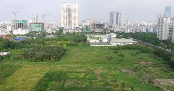 TP.HCM tăng hệ số điều chỉnh giá đất