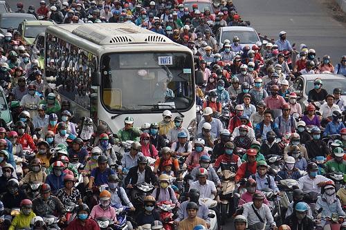 Hơn 4.800 tỷ đồng làm đường mới ở cửa ngõ Tân Sơn Nhất